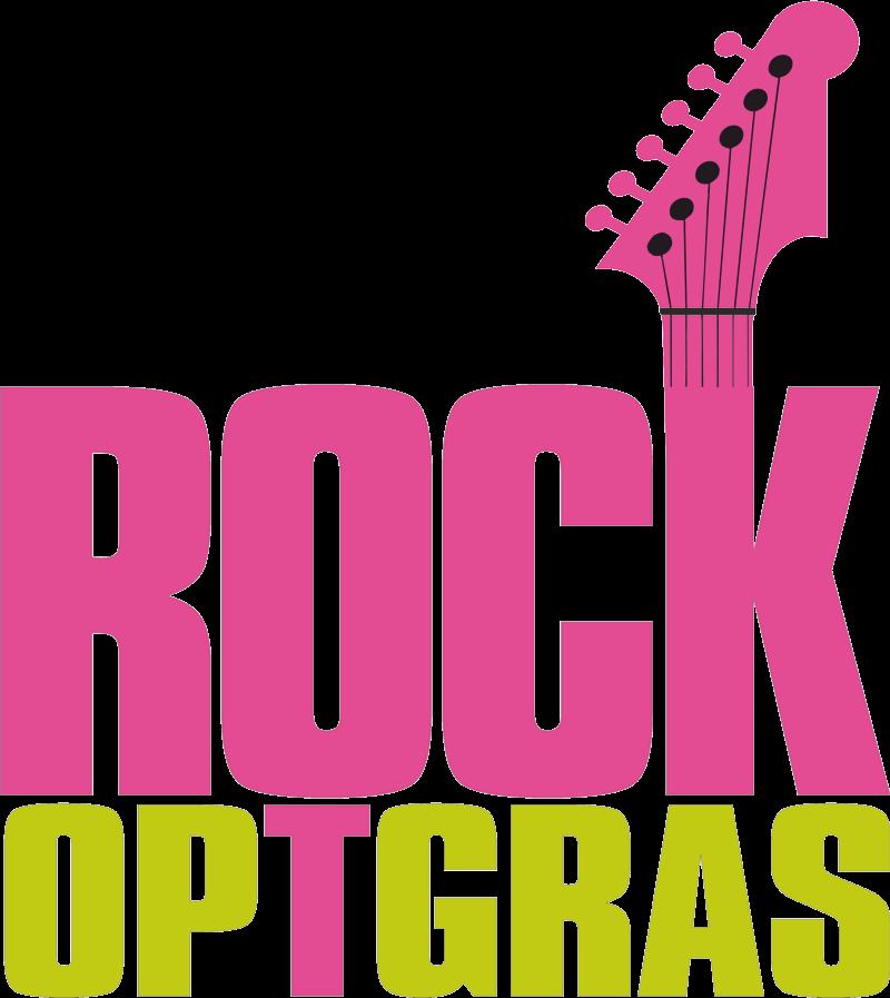 ROCK OP T GRAS