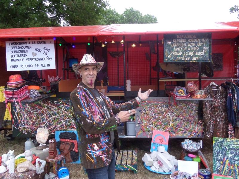 ROCK OP T GRAS – Sue's Wheels, Food, Beers and Bands, live